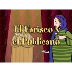 Capítulo 5 - El Fariseo y el Publicano