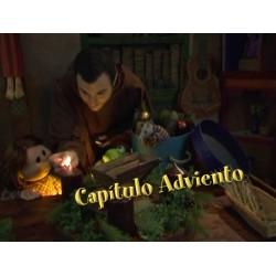 Capítulo Adviento - DVD Especial Navidad