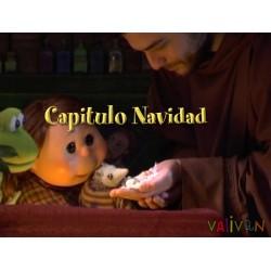 Capítulo Navidad - DVD Especial Navidad