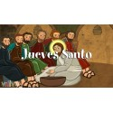 Capítulo Jueves Santo - DVD Especial Semana Santa