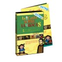 DVD 8 La Casita Sobre La Roca