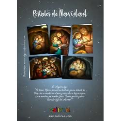 Postales Navidad 3