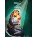 Balconera María Madre de Dios