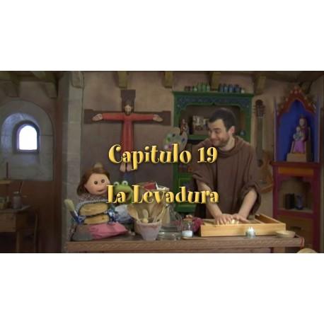 Capítulo 19 - La Levadura
