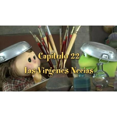 Capítulo 22 - Las Diez Vírgenes