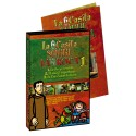 DVD 1 La Casita Sobre La Roca