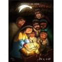 Balconera Natividad