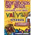 Parabolas de Jesús