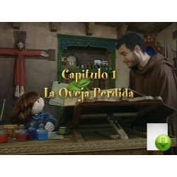 Capítulo 1 - La Oveja Perdida