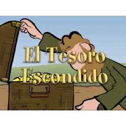 Capítulo 8 - El Tesoro Escondido