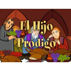 Capítulo 9 - El Hijo Pródigo