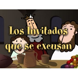 Capítulo 13 - Los Invitados que se Excusan