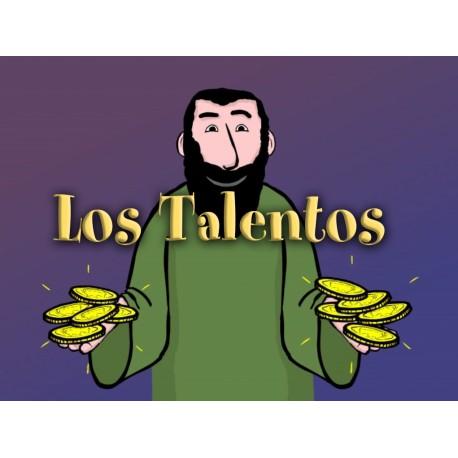 Capítulo 6 - Los Talentos