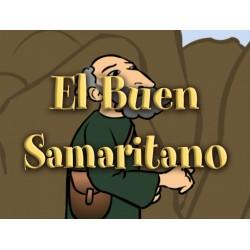 Capítulo 11 - El Buen Samaritano