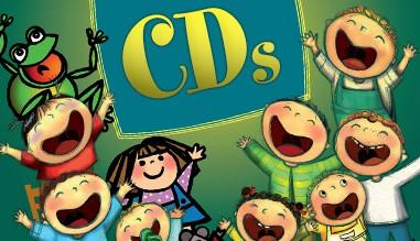 CDs La Casita Sobre La Roca